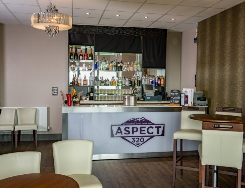 'Eat Out to Help Out' at Aspect Bistro
